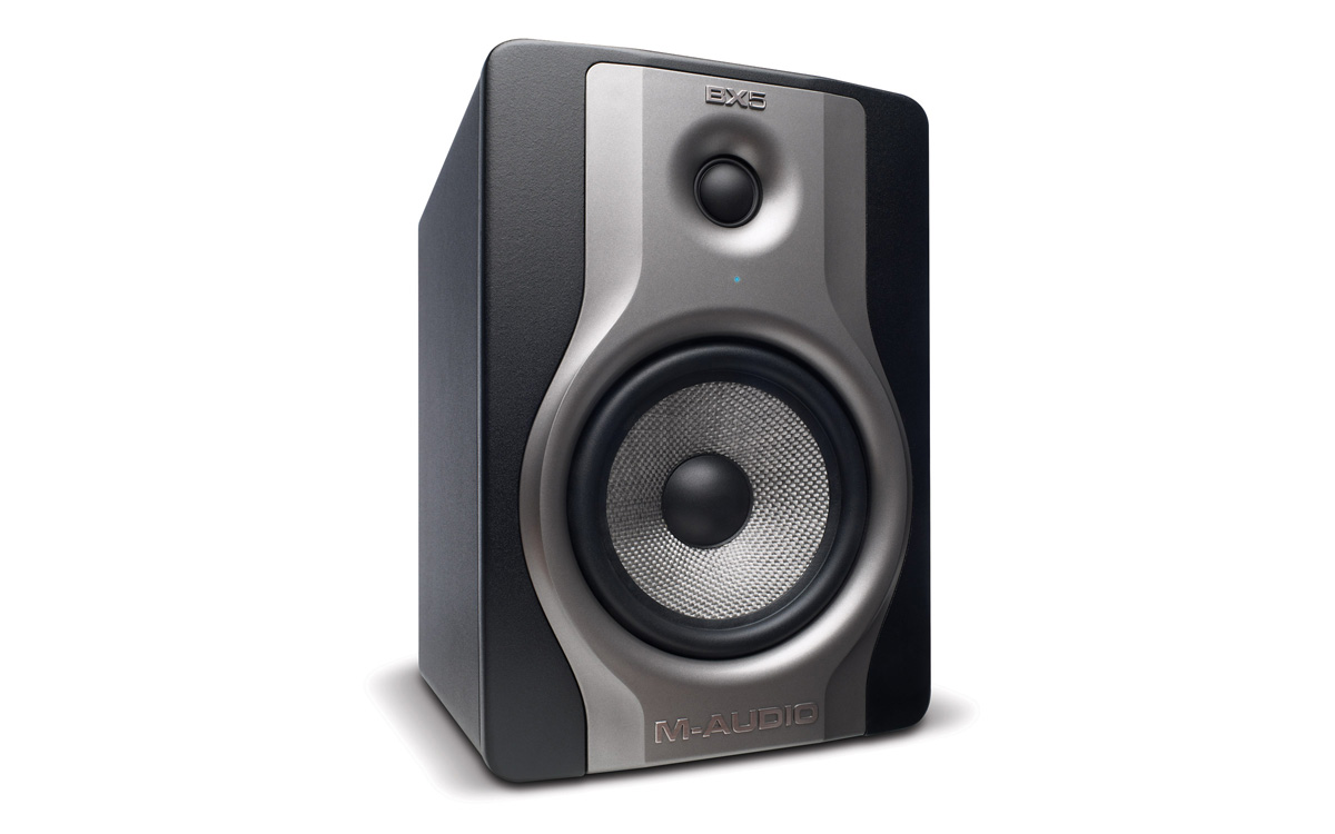 M Audio Subwoofer Vx 12 Bd Images