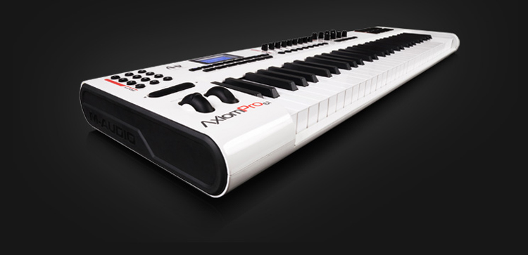M-Audio KeyStudio